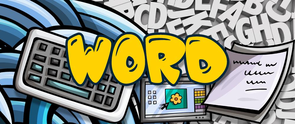 Scriviamo con Word!